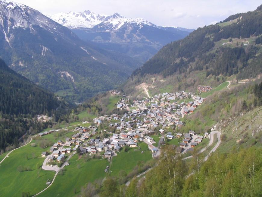 Un randonneur lyonnais mort en Haute-Savoie : l'accident confirmé
