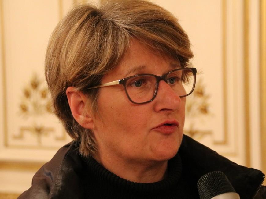 Régionales 2015 : aucune consigne de vote pour Chantal Gomez (Lutte Ouvrière)