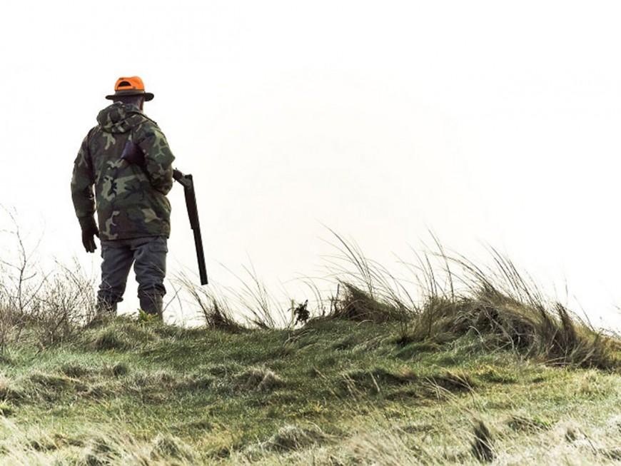 Rhône : braqué sur son terrain boisé par un chasseur