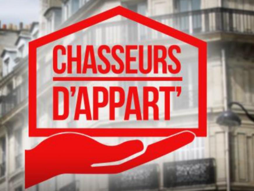 Des candidats recherchés pour un numéro spécial de Chasseurs d'appart' à Lyon
