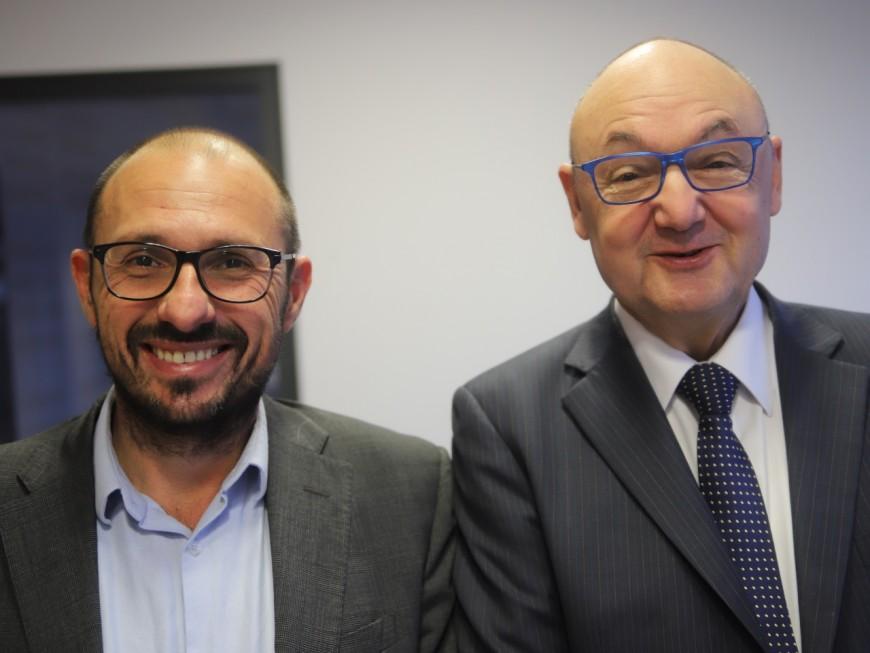 """Stéphane Chassignol : """"L'UDE arrive avec un programme et des militants"""""""