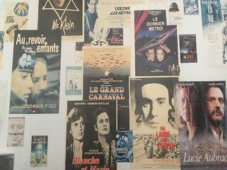Le sport sous le nazisme au cœur d'une exposition au CHRD de Lyon