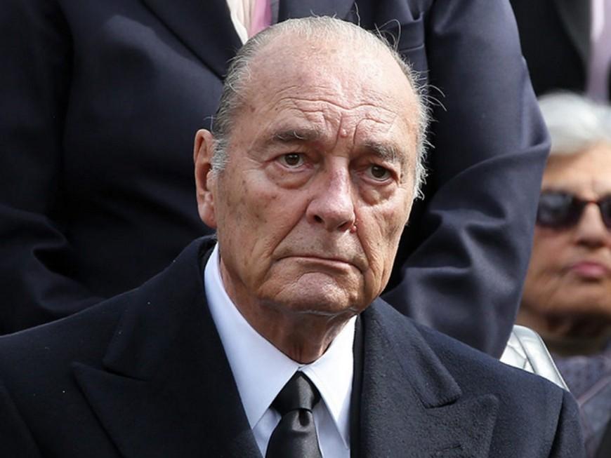 Mort de Jacques Chirac : les réactions des élus lyonnais