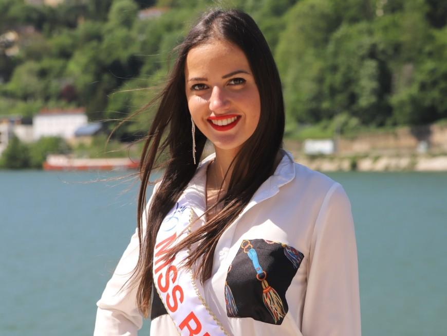 Miss Rhône 2020: qui succèdera à Chloé Prost?