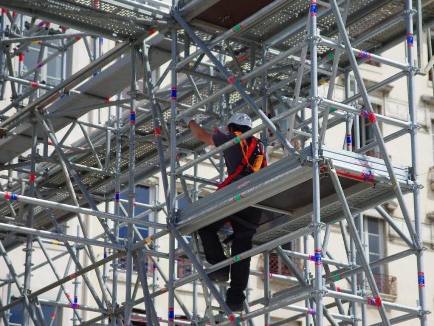 63% des entreprises maintiennent leur activité selon la CCI Lyon Métropole
