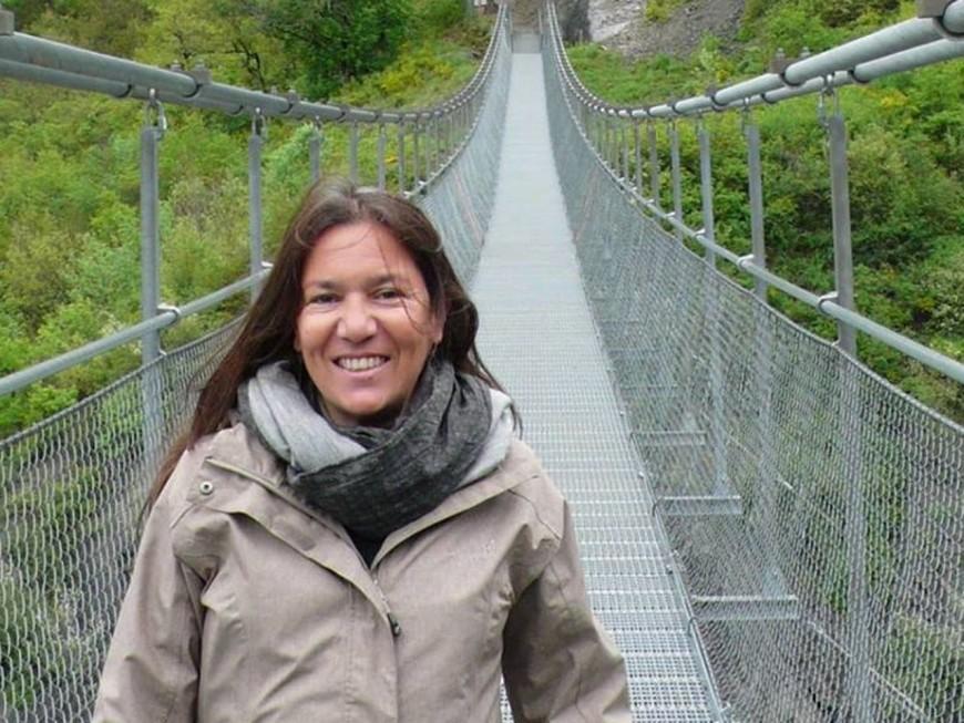 Christel Leca, nouvelle présidente du club de la presse de Lyon
