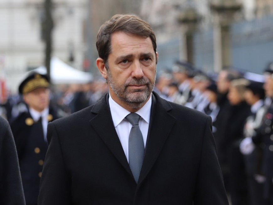 Le ministre de l'Intérieur attendu à Lyon vendredi