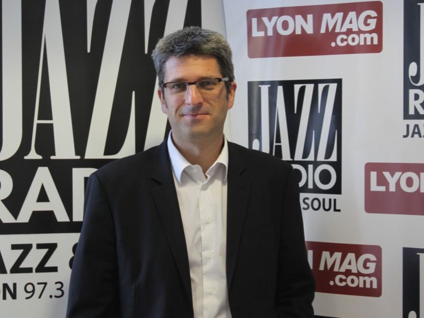"""Christophe Geourjon sur les primaires : """"Si c'est organisé par l'UMP, je ne participerai pas"""""""