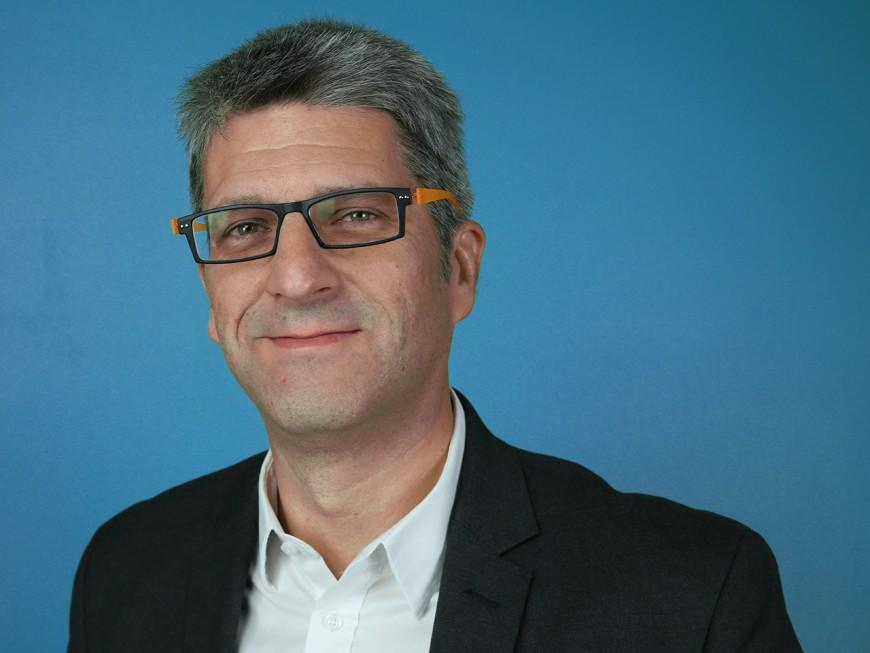 """Christophe Geourjon (UDI) : """"Déclassement de l'A6/A7 : il faut que l'on avance rapidement"""""""