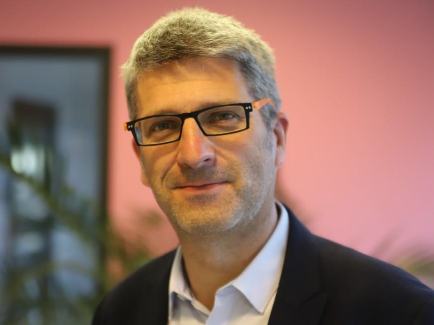 """Christophe Geourjon : """"Pas de réponse concrète de la Métropole de Lyon aux commerces de proximité"""""""