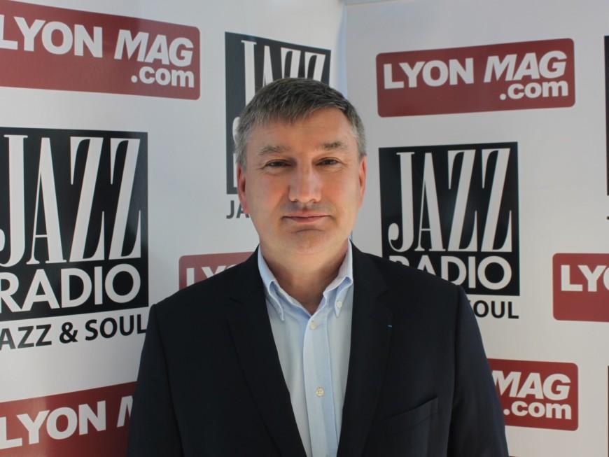"""Christophe Guilloteau : """"Premières conclusions de l'audit du Département du Rhône fin juillet"""""""