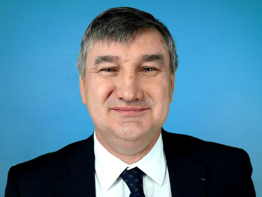 """Christophe Guilloteau (Département du Rhône) : """"Recensement des migrants : je soutiens l'initiative et suis prêt à collaborer avec le ministre de l'Intérieur"""""""