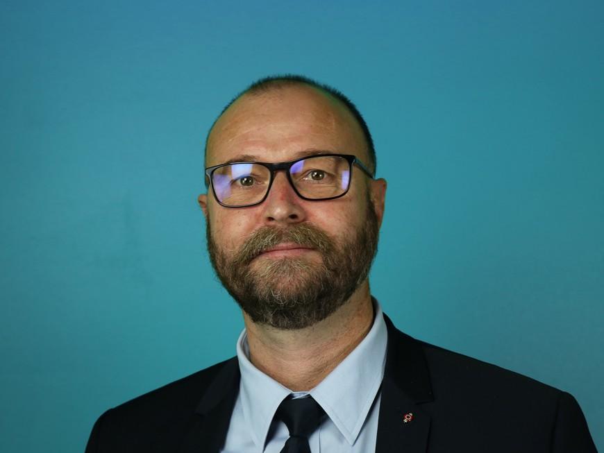 """Christophe Quiniou : """"Le futur métro E n'est pas raisonnable"""""""