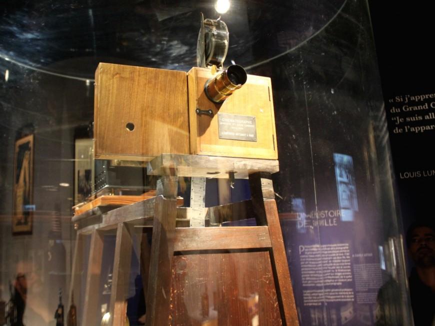 Musée des Confluences : près de 300 000 visiteurs pour l'exposition Lumière ! Le cinéma inventé