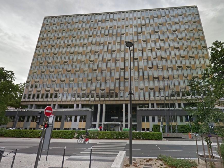 La Cité Administrative de Lyon va être reconstruite pour 88 millions d'euros