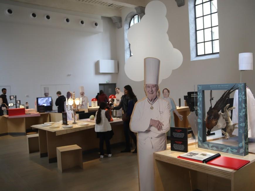Cité de la gastronomie de Lyon : après le fiasco, une consultation citoyenne