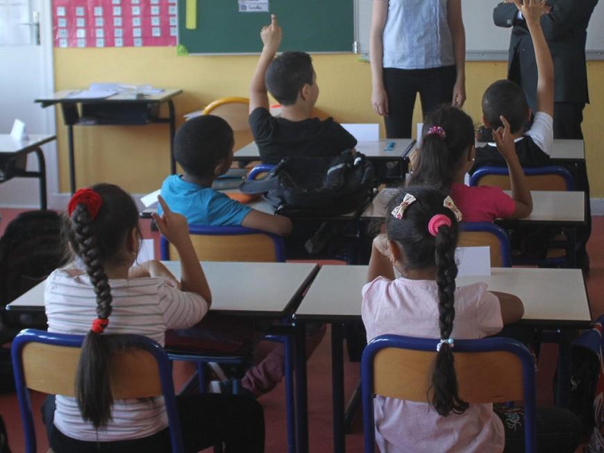 Mobilisation des enseignants ce lundi dans le Rhône
