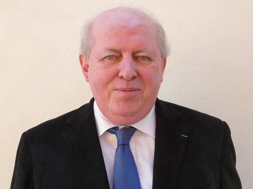 Claude Roche, ancien élu de Lyon, écroué dans une affaire de harcèlement et viol présumés