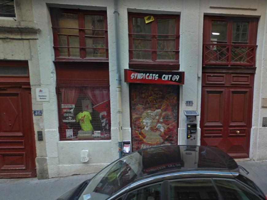 Locaux de la CNT vandalisés à Lyon : un rassemblement prévu ce mercredi