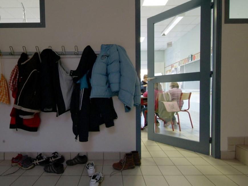 Un cas de Covid-19 entraîne la fermeture d'une école près de Lyon