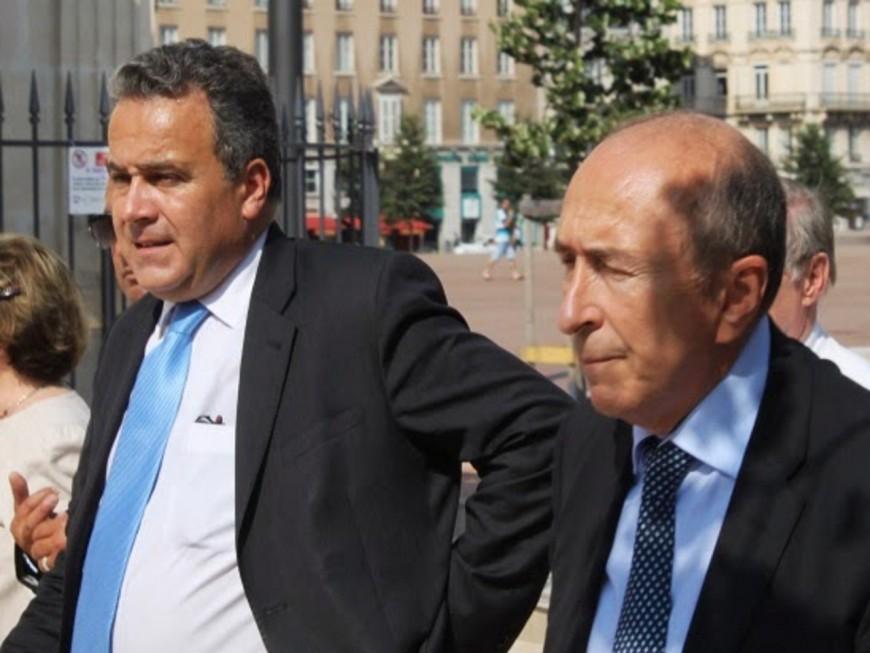 Armement de la police municipale à Lyon : l'UDI veut un débat public