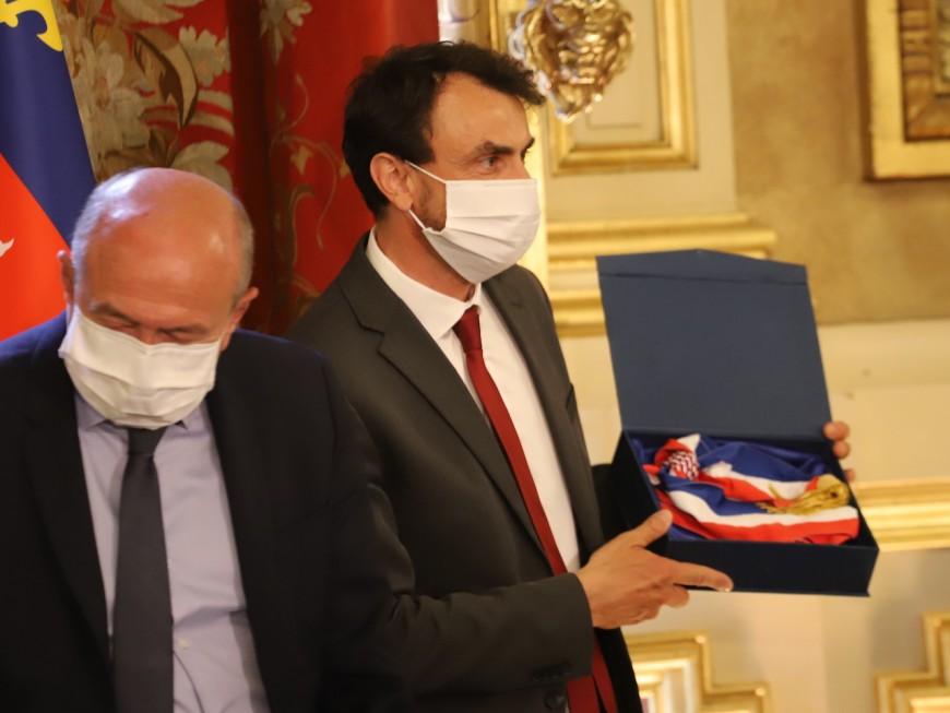 Revivez l'élection du maire de Lyon avec LyonMag !