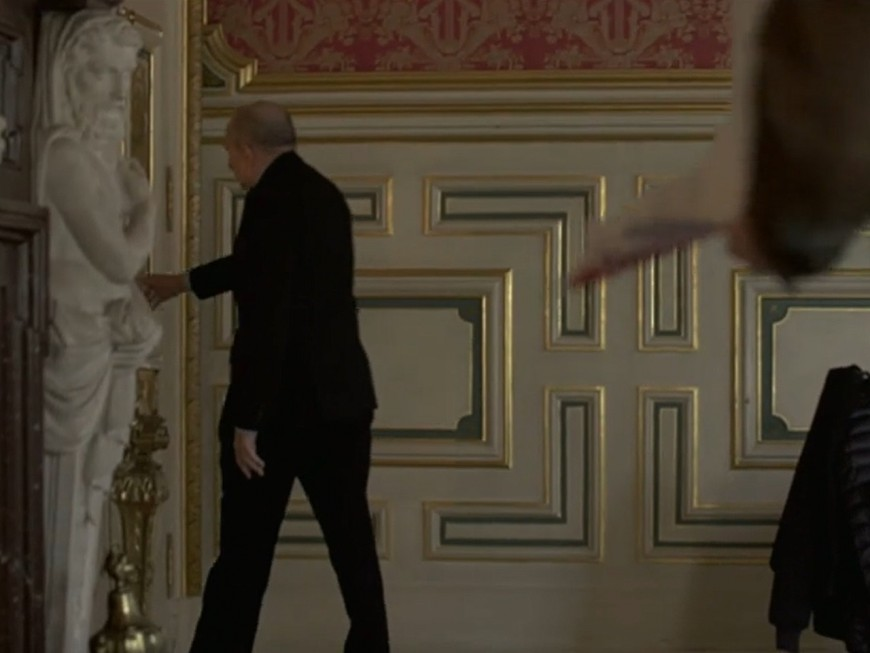 Parc OL : acculé, Gérard Collomb met fin à un entretien sur France 5