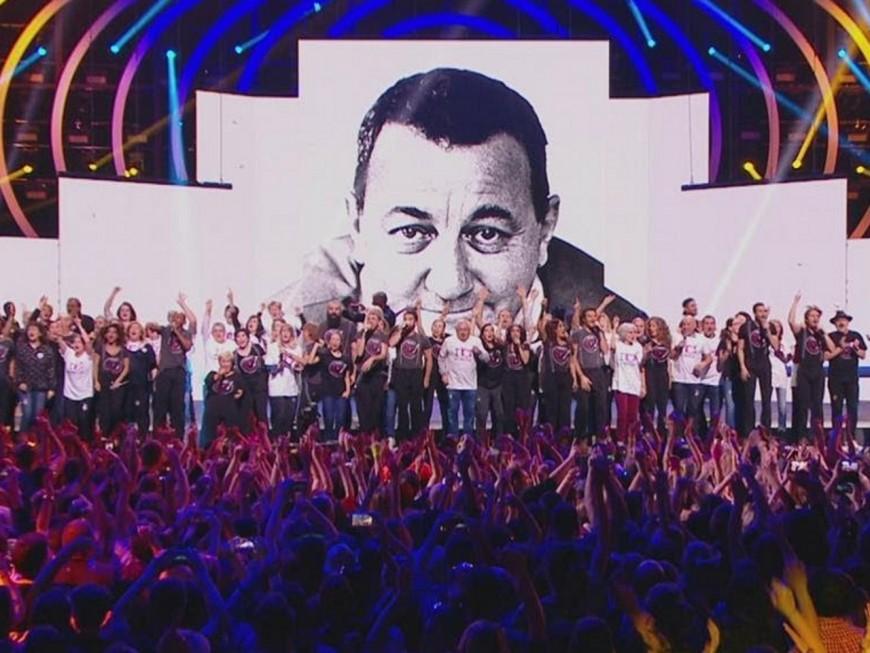 Les concerts des Enfoirés 2021 à Lyon sans public !