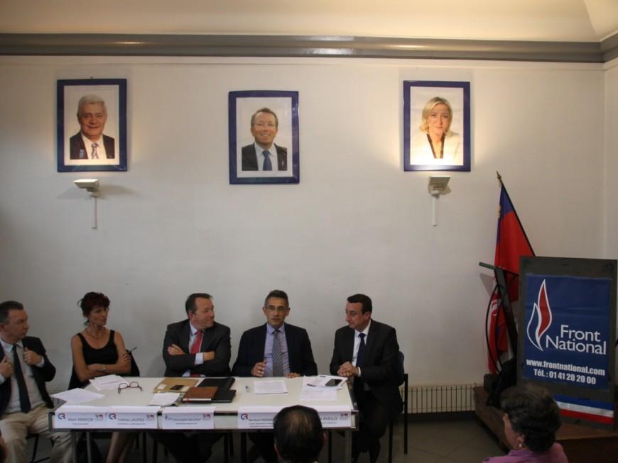 Education : le FN du Rhône lance son Collectif Racine