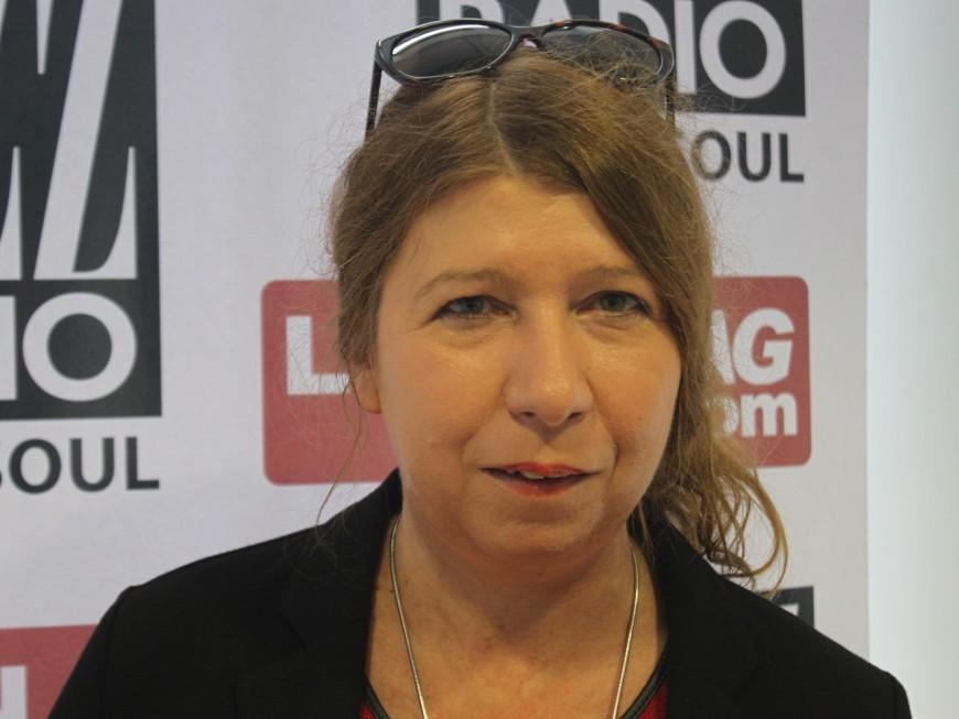 """Corinne Morel : """"Au nom du peuple ne peut pas se laisser parasiter par le Front National"""""""