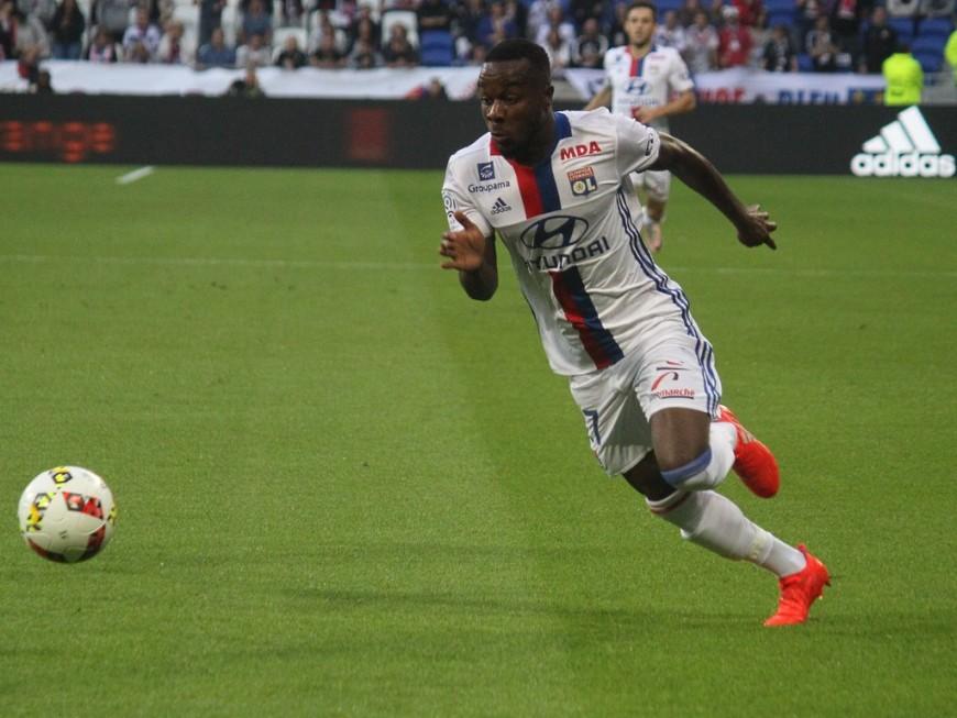 """Coupe de France : opposé à Marseille, l'OL veut enfin """"battre une grosse équipe"""""""