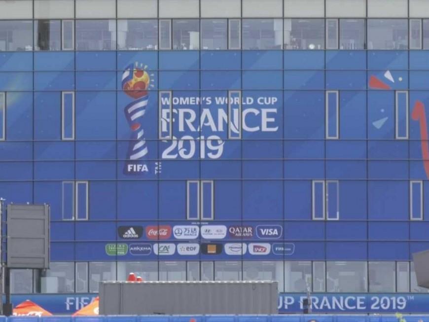 Coupe du monde 2019 : les supporters étrangers ont beaucoup dépensé à Lyon