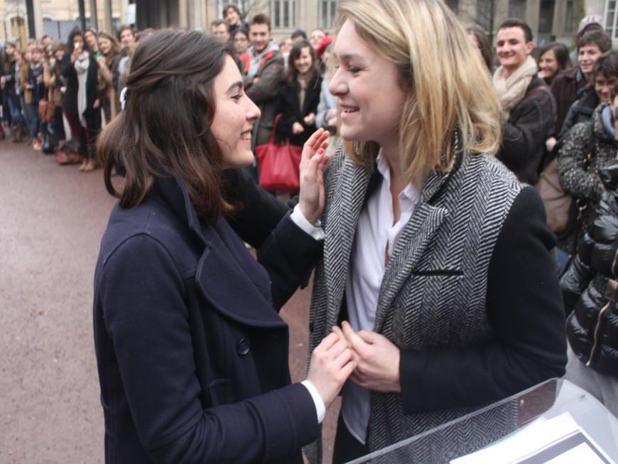 """Lyon Divers Droite estime que les faux mariages gay  sont une """"atteinte aux institutions"""""""