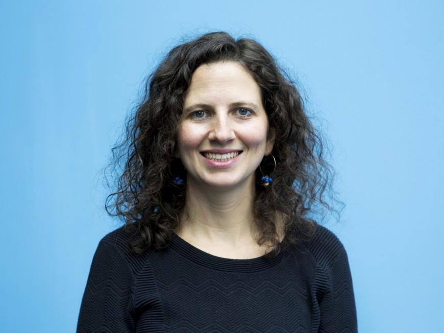 Courtney Geraghty nommée directrice du Théâtre de la Croix-Rousse