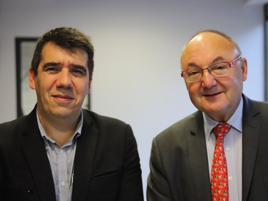 """Yann Crombecque : """"Le PS ouvert à la discussion pour 2020, mais à gauche"""""""
