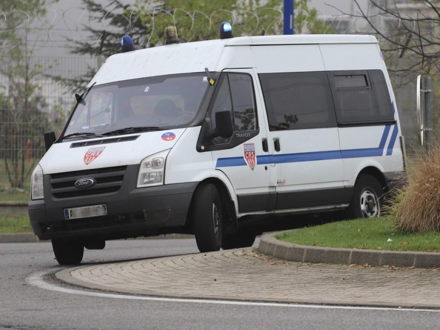 Un appel à témoins après un accident mortel sur l'autoroute au nord de Lyon