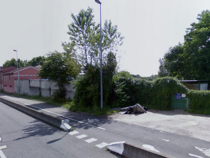 Un fusil d'assaut, des armes de poing et un millier de cartouches dérobés près de Lyon