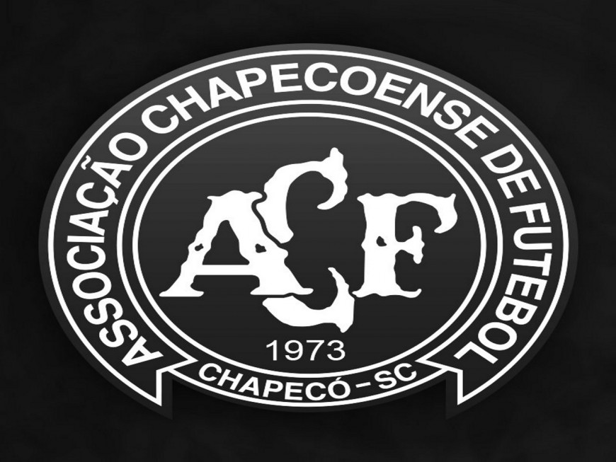 Crash d'un avion transportant une équipe de foot brésilienne : l'OL solidaire du club de Chapecoense