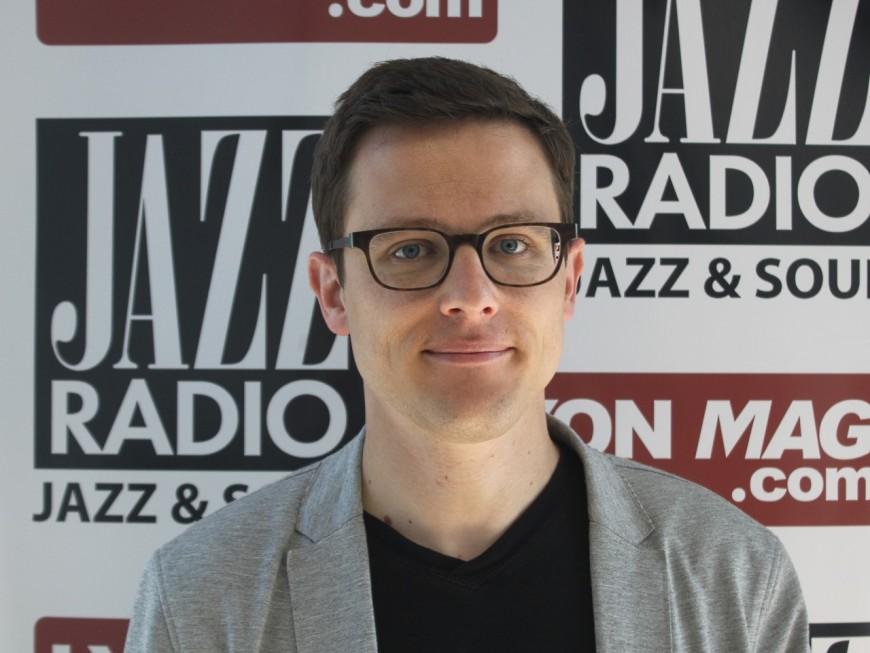 Présidentielle : Damien Berthilier, directeur de campagne local de Benoît Hamon