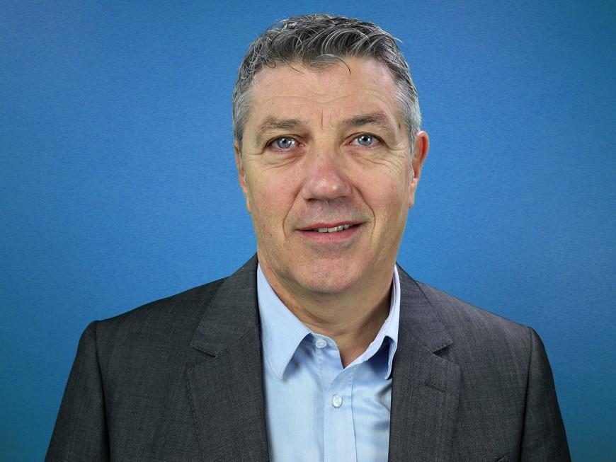 """Daniel Valéro (Département du Rhône) : """"En 2022, au plus tard, les habitants pourront se brancher à la fibre"""""""