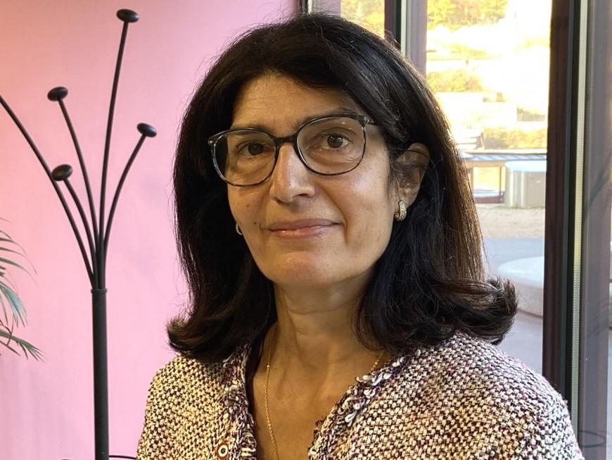 """Danièle Cazarian : """"J'ai pu constater sur place les crimes de guerre et les corps mutilés au Haut-Karabagh"""""""