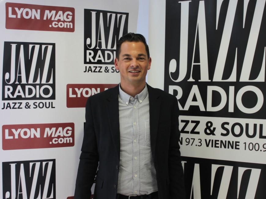 "David Gire de la société Babolat : ""Roland-Garros ? L'occasion d'inciter à reprendre la raquette"""