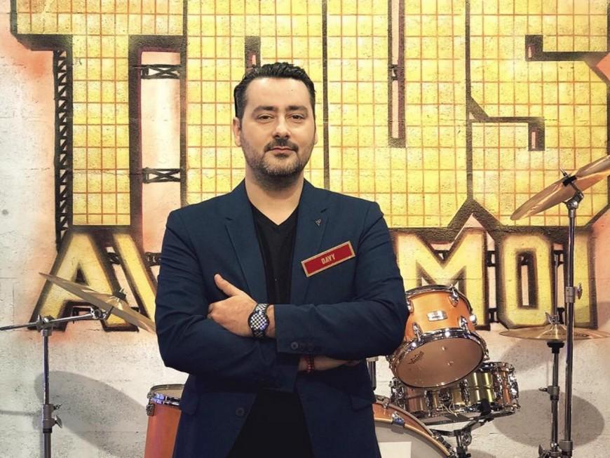 """""""Together, tous avec moi"""" : un Lyonnais dans le jury de la nouvelle émission de M6"""