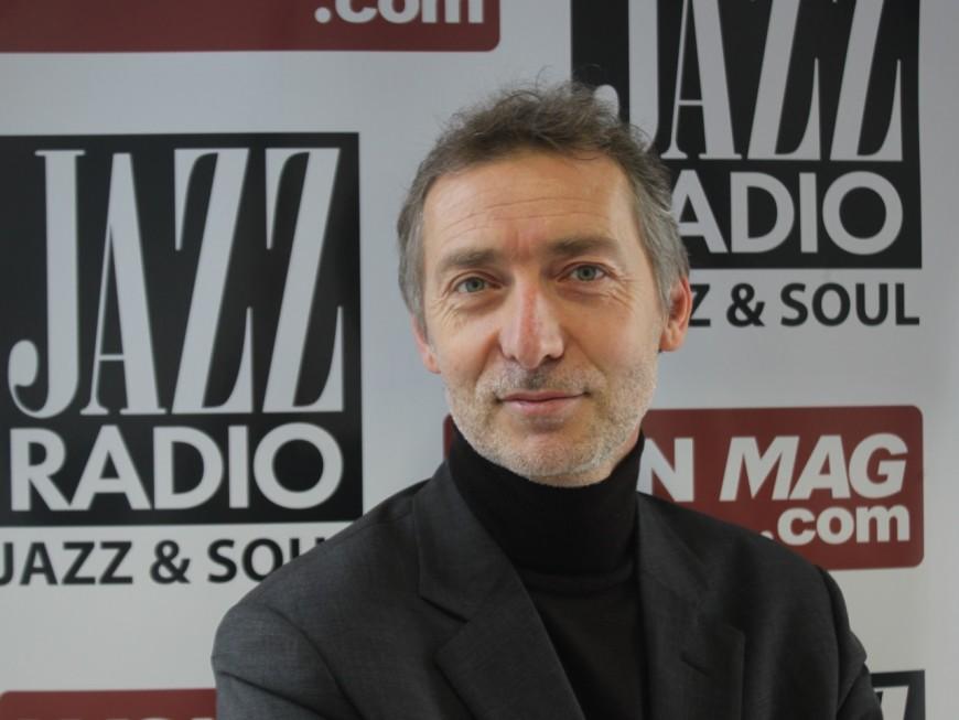 """Denis Bretin : """"Un désir de musique et de retour à la vie très important à l'Auditorium de Lyon"""""""