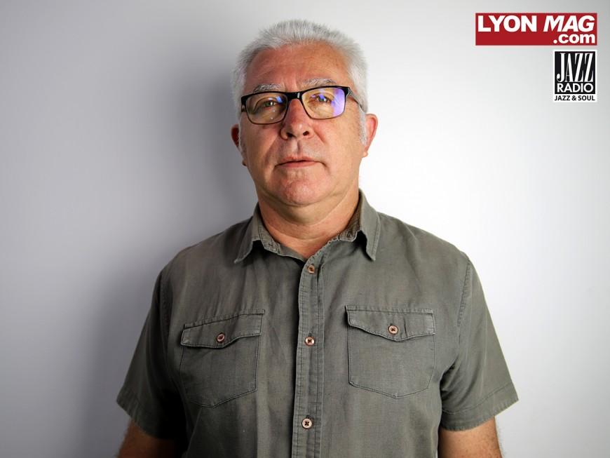 """Didier Blanchon : """"À Lyon, il y a une vieille tradition de la batellerie"""""""