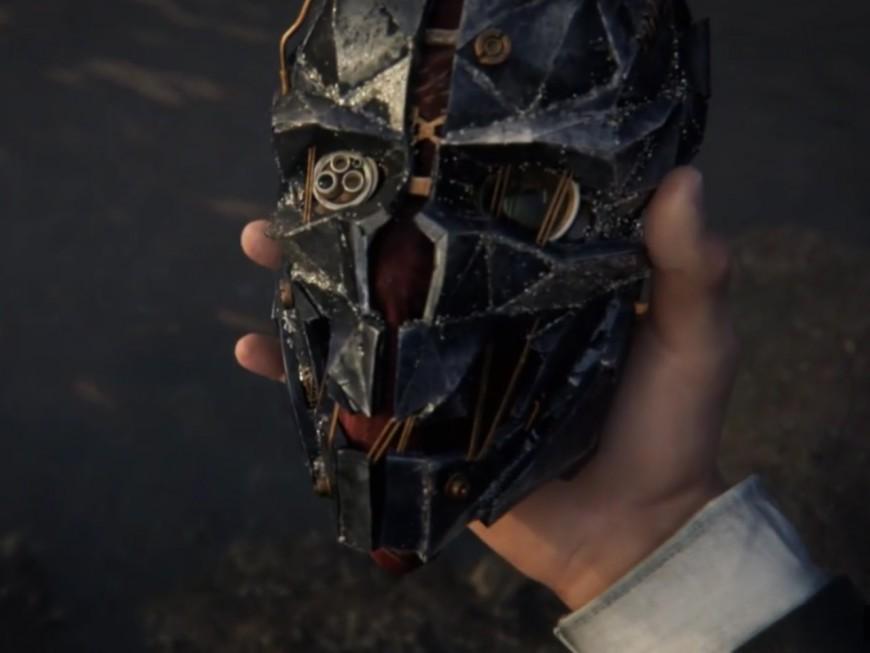 Les Lyonnais  d'Arkane Studios annoncent la suite de Dishonored