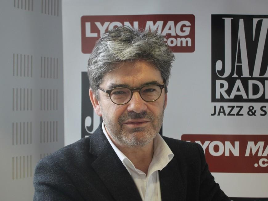 """Dominique Delorme : """"Les Radiohead du théâtre aux Nuits de Fourvière !"""""""