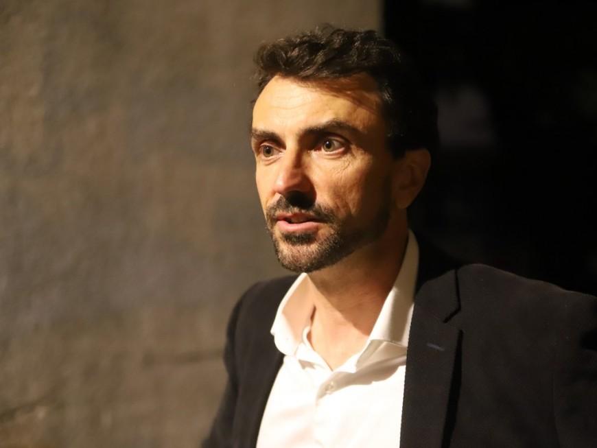 """Écriture inclusive à Lyon: """"Je n'ai pris absolument aucune décision"""" assure Grégory Doucet"""