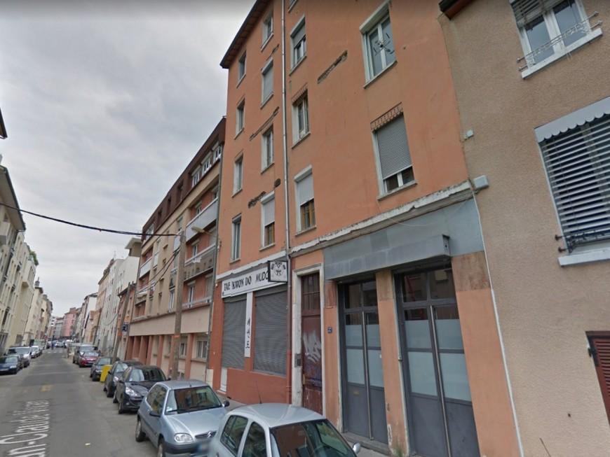 Villeurbanne: un homme menace de faire sauter son immeuble- MàJ