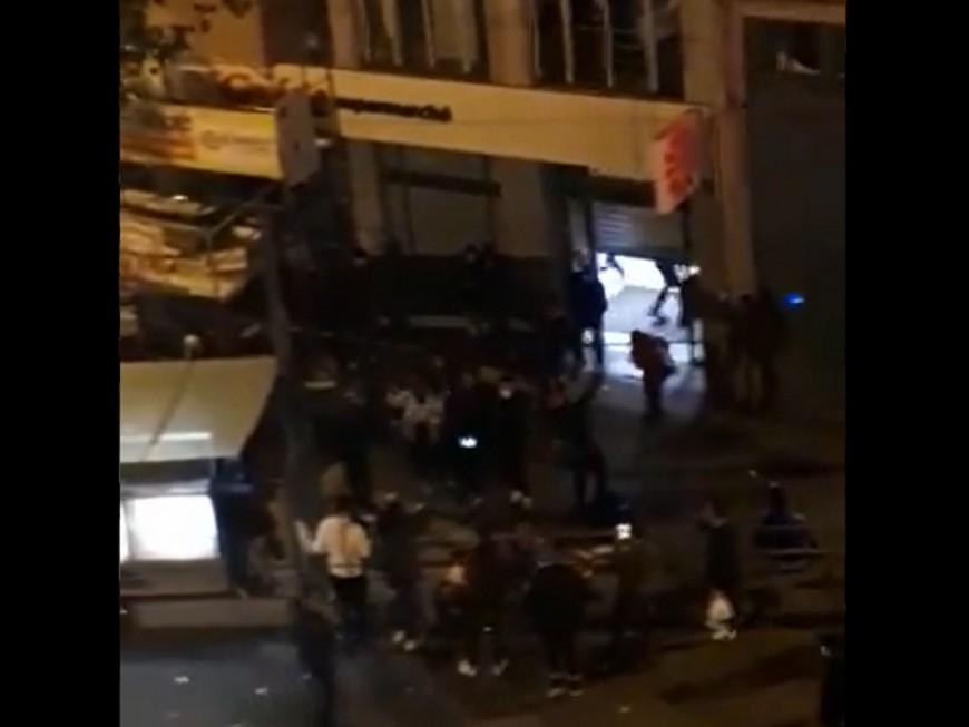 Covid-19 à Lyon: le confinement ne semble (toujours) pas respecté à la Guillotière